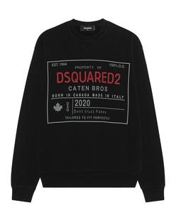 DSQUARED2 Caten Bros Black