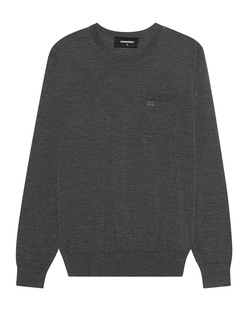 DSQUARED2 Chic Clean Anthracite