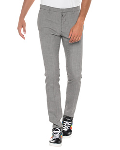 DSQUARED2 Tidy Fit Checked Multicolour