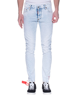 DSQUARED2 Sexy Twist Lightblue