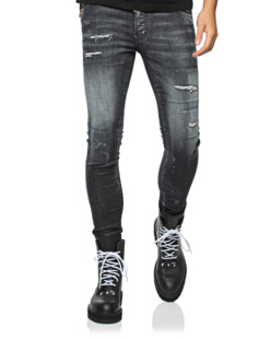 DSQUARED2 Super Twinky Grey