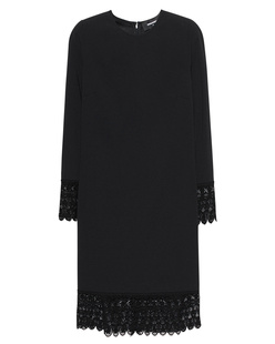 DSQUARED2 Lace Detail Black