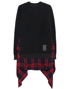 DSQUARED2 Checked Sweat Multi