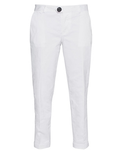DSQUARED2 Hockney Zip White