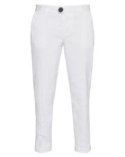 DSQUARED2 Hockney Zip White