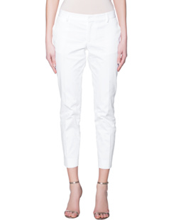 DSQUARED2 Chino Business White