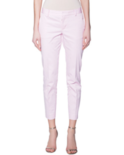 DSQUARED2 Chino Business Rose