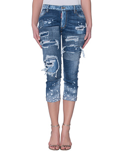 DSQUARED2 Glam Head Jean