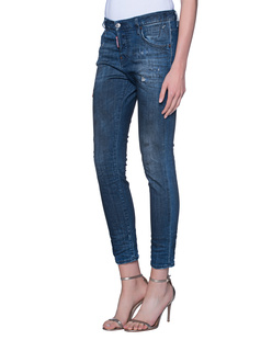 DSQUARED2 Cool Girl Dirt Wash