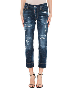 DSQUARED2 Kick Jean Blue