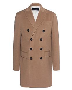 DSQUARED2 Classic Wool Beige
