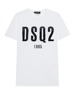 DSQUARED2 DSQ2 1995 White