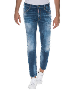 DSQUARED2 Skater Cloudy Blue