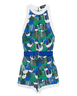 DSQUARED2 Play Tropic Dream Blue Green