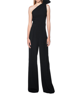 DSQUARED2 Elegant Viscose Black