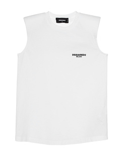 DSQUARED2 Padded White