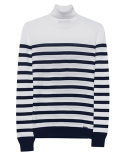 DSQUARED2 Marine Knit Blue