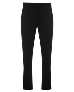 DSQUARED2 Cropped Black