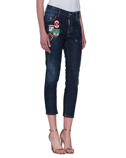 DSQUARED2 Cool Girl Patches