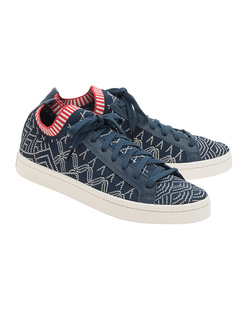 ADIDAS ORIGINALS Court Vantage Primeknit Navy