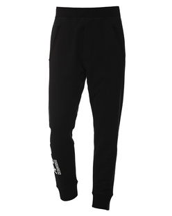 DSQUARED2 Low Crotch Icon Black