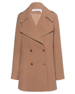 SEE BY CHLOÉ Manteau Camel