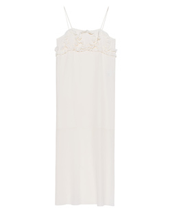 SEE BY CHLOÉ Robe Natural White