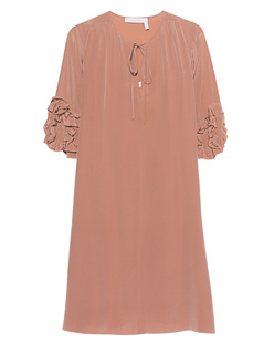 SEE BY CHLOÉ Robe Dusty Nude