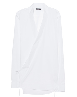 BALMAIN Kimono White
