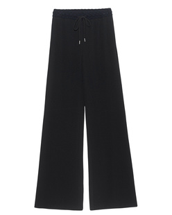 SEE BY CHLOÉ Pantalon Black