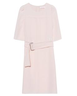 SEE BY CHLOÉ Robe Pale Blush