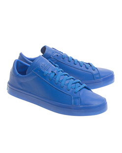 ADIDAS ORIGINALS Court Vantage Adicolor Blue