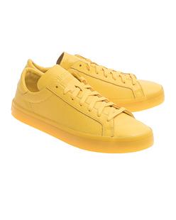 ADIDAS ORIGINALS Court Vantage Adicolor Yellow
