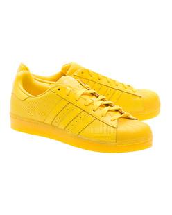 ADIDAS ORIGINALS Superstar Adicolor Yellow