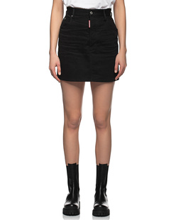 DSQUARED2 Short Black