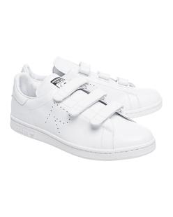 Adidas x Raf Simons Stan Smith White