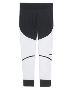 ADIDAS BY STELLA MCCARTNEY Train Tight Black/White