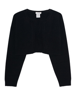 OATS Cashmere Samantha Black