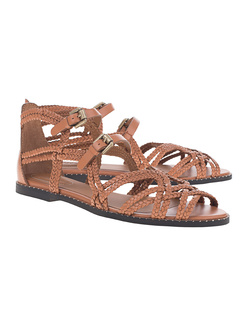 498a841c4f4b SEE BY CHLOÉ Lux Calf Brown ...