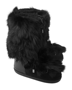 DSQUARED2 Ski Volpe Black