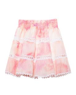 Temptation Positano Scala Tie Dye Pink