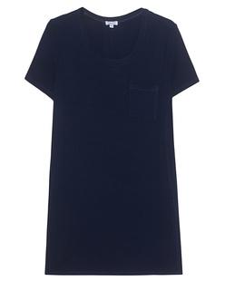 SPLENDID Pocket Navy Blue