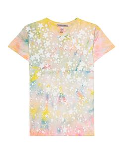 SIMEON FARRAR Tie Dye Stars Multicolor