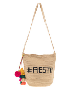 SORAYA HENNESSY Fiesta Multicolor