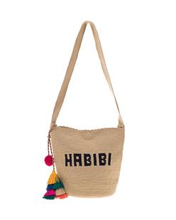 SORAYA HENNESSY Habibi Multicolor
