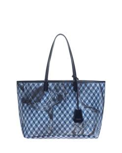 LOUP NOIR Cheval Shop Small Blue