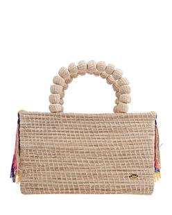 SORAYA HENNESSY Shirley Bag Multicolor