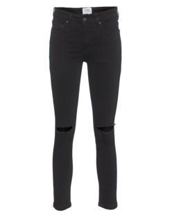 SINCERELY JULES Skinny Wanderer Black