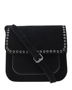 Isabel Marant Étoile Mela Day Black