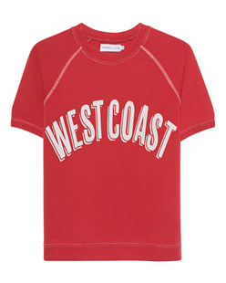 SINCERELY JULES West Coast Red